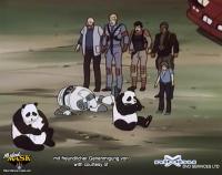 M.A.S.K. cartoon - Screenshot - Panda Power 662