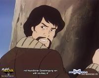 M.A.S.K. cartoon - Screenshot - Panda Power 325
