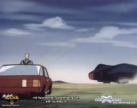 M.A.S.K. cartoon - Screenshot - Panda Power 357