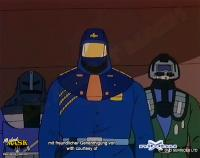 M.A.S.K. cartoon - Screenshot - The Book Of Power 017