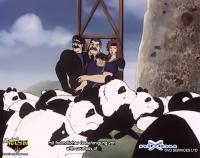 M.A.S.K. cartoon - Screenshot - Panda Power 457