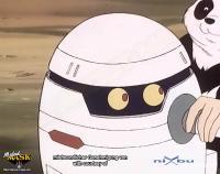 M.A.S.K. cartoon - Screenshot - Panda Power 524