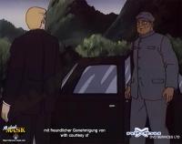 M.A.S.K. cartoon - Screenshot - Panda Power 109