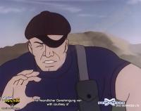 M.A.S.K. cartoon - Screenshot - Panda Power 162