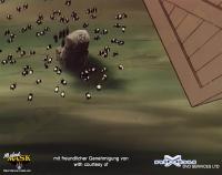 M.A.S.K. cartoon - Screenshot - Panda Power 445