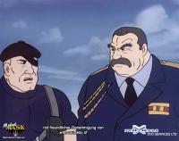 M.A.S.K. cartoon - Screenshot - Panda Power 133