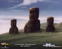 M.A.S.K. cartoon - Screenshot - Panda Power 127