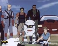 M.A.S.K. cartoon - Screenshot - Panda Power 647