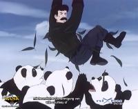 M.A.S.K. cartoon - Screenshot - Panda Power 623
