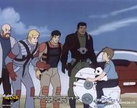 M.A.S.K. cartoon - Screenshot - Panda Power 641