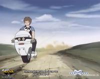 M.A.S.K. cartoon - Screenshot - Panda Power 515