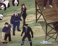 M.A.S.K. cartoon - Screenshot - Panda Power 437