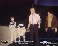 M.A.S.K. cartoon - Screenshot - Panda Power 065