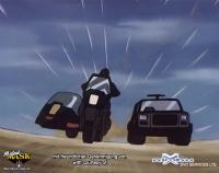 M.A.S.K. cartoon - Screenshot - Panda Power 477
