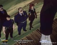 M.A.S.K. cartoon - Screenshot - Panda Power 323