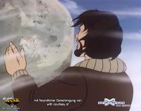 M.A.S.K. cartoon - Screenshot - Panda Power 208