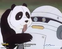 M.A.S.K. cartoon - Screenshot - Panda Power 654