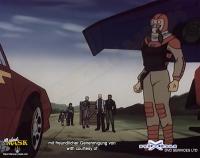 M.A.S.K. cartoon - Screenshot - Panda Power 392