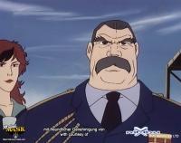 M.A.S.K. cartoon - Screenshot - Panda Power 329