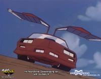 M.A.S.K. cartoon - Screenshot - Panda Power 071