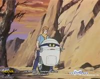 M.A.S.K. cartoon - Screenshot - The Book Of Power 306