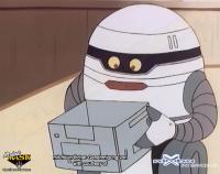 M.A.S.K. cartoon - Screenshot - Panda Power 174