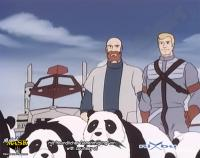 M.A.S.K. cartoon - Screenshot - Panda Power 632