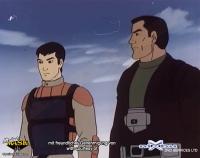 M.A.S.K. cartoon - Screenshot - Panda Power 291