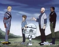 M.A.S.K. cartoon - Screenshot - Panda Power 375
