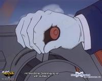 M.A.S.K. cartoon - Screenshot - Panda Power 601