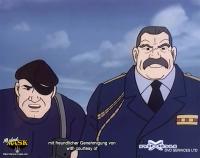 M.A.S.K. cartoon - Screenshot - Panda Power 134