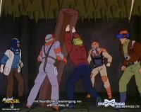M.A.S.K. cartoon - Screenshot - The Book Of Power 456