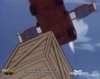 M.A.S.K. cartoon - Screenshot - Panda Power 443