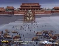 M.A.S.K. cartoon - Screenshot - Panda Power 187