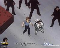 M.A.S.K. cartoon - Screenshot - Panda Power 240