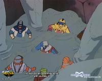 M.A.S.K. cartoon - Screenshot - The Book Of Power 423