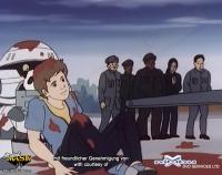 M.A.S.K. cartoon - Screenshot - Panda Power 255