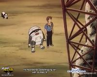 M.A.S.K. cartoon - Screenshot - Panda Power 017