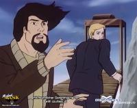 M.A.S.K. cartoon - Screenshot - Panda Power 220