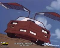 M.A.S.K. cartoon - Screenshot - Panda Power 311