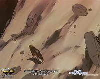 M.A.S.K. cartoon - Screenshot - The Book Of Power 083