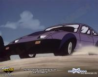 M.A.S.K. cartoon - Screenshot - Panda Power 532