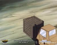 M.A.S.K. cartoon - Screenshot - Panda Power 384