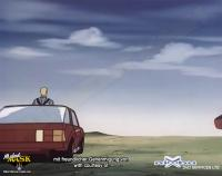 M.A.S.K. cartoon - Screenshot - Panda Power 356