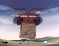 M.A.S.K. cartoon - Screenshot - Panda Power 419