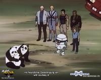 M.A.S.K. cartoon - Screenshot - Panda Power 652