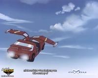 M.A.S.K. cartoon - Screenshot - Panda Power 336