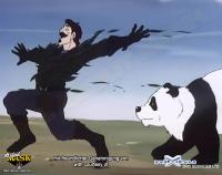M.A.S.K. cartoon - Screenshot - Panda Power 593