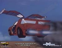 M.A.S.K. cartoon - Screenshot - Panda Power 079