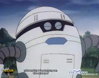 M.A.S.K. cartoon - Screenshot - Panda Power 026